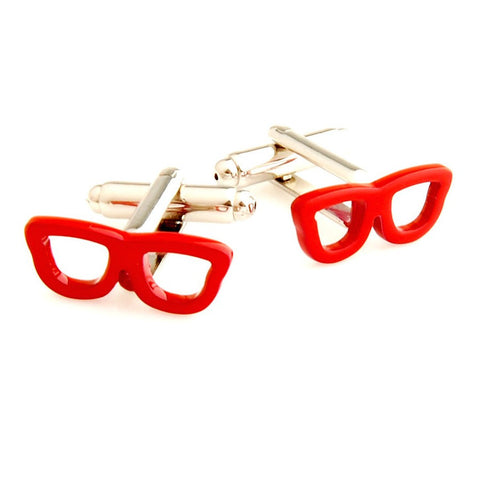 Sunglasses Wayfarers Cufflinks