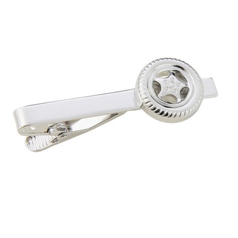 Automotive Tire Tie Bar Clasp