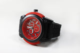 Red Black Watch