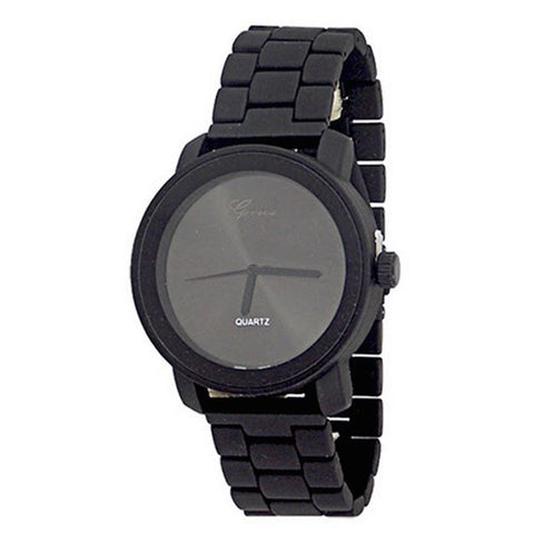 Black Designer Watch