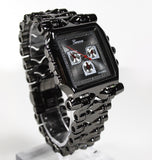 Gun Metal Watch