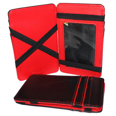Red Magic Wallet # 3