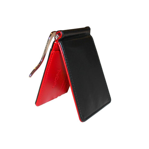 Slim Red Wallet # 2