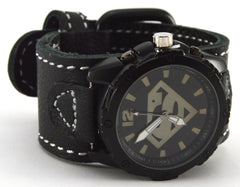 Weight Belt Style Watches