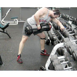 Mass Caps - Patented Dumbbell Technology - Add 100 lbs each to Dumbbells!