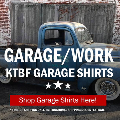 Garage/Workshirts