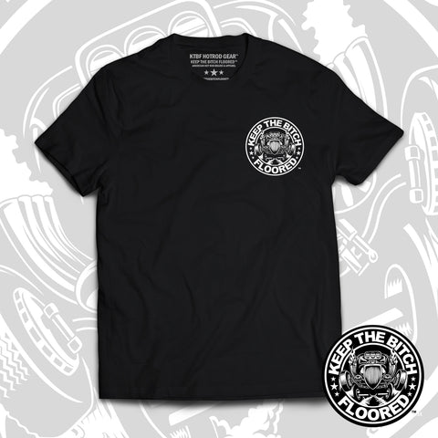"KTBF ""CORPORATE"" short sleeve"