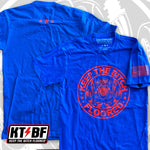 "New! - KTBF Corporate ""AMERICAN"" short sleeve"