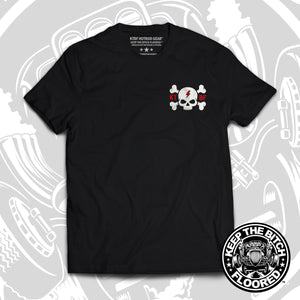 "KTBF ""Death Squad"" short sleeve"