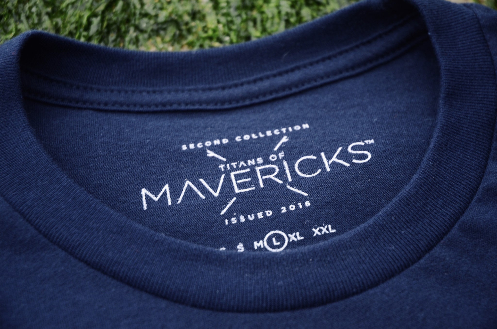 Surf Mavericks T-shirt