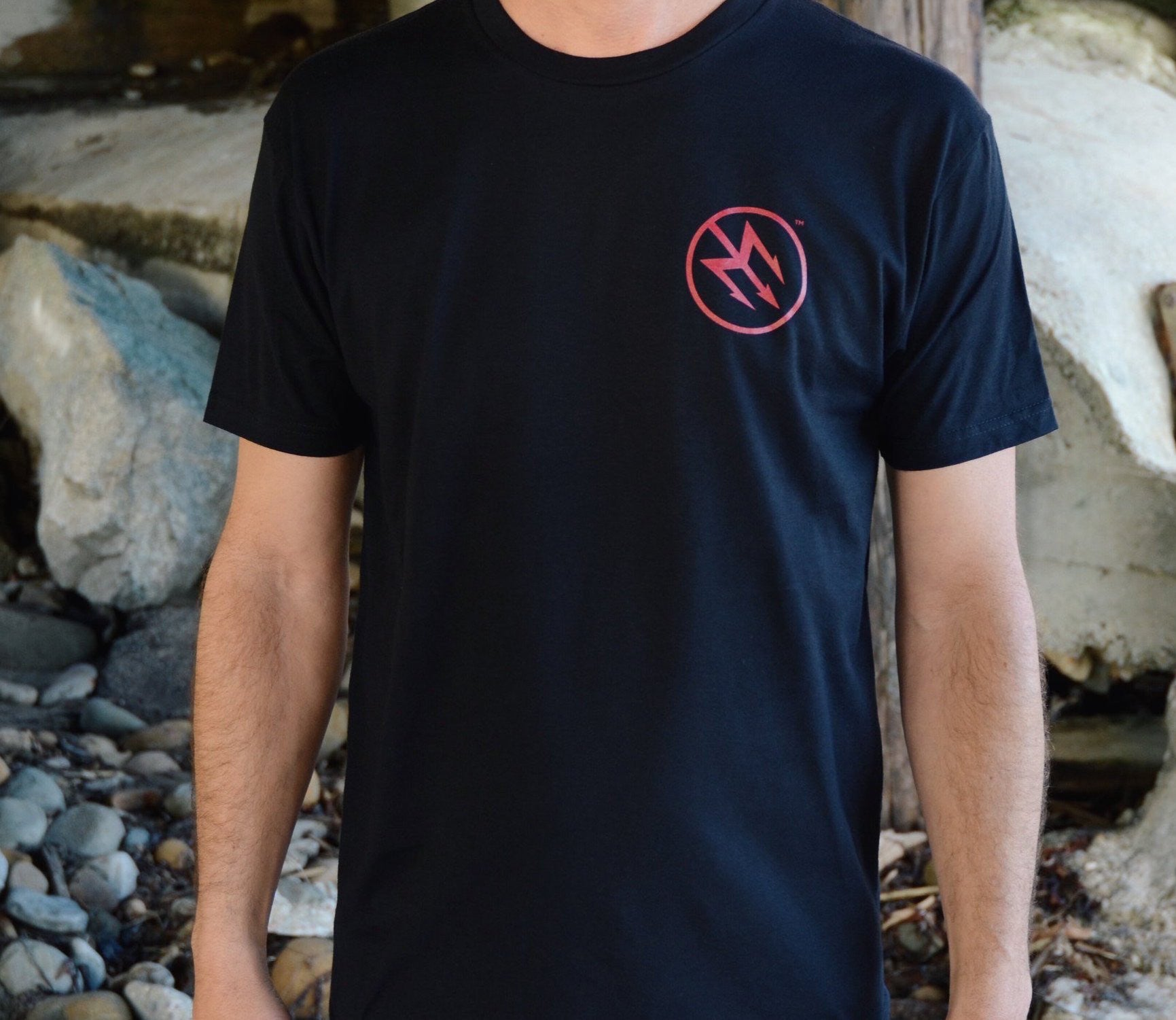 Mavericks Crest T-shirt