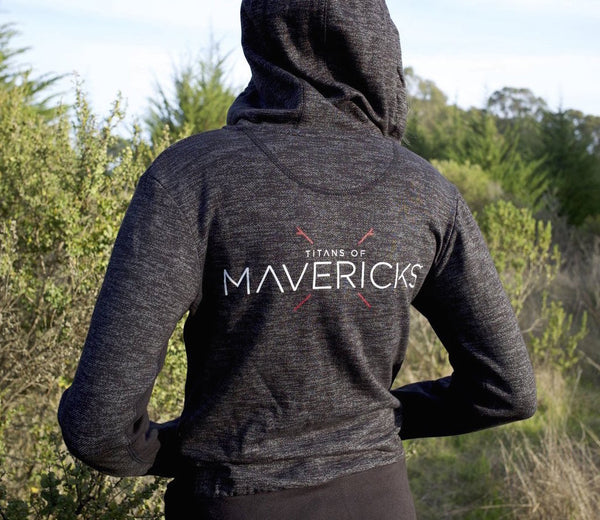 Women's Titans of Mavericks Sweatshirt