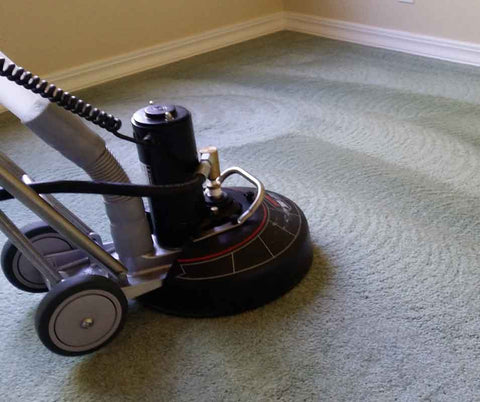 Pioneer Carpet Cleaners uses only the finest carpet cleaning equipment