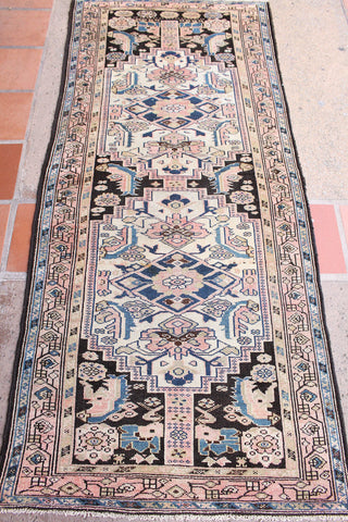 Antique Kurdish Kazak