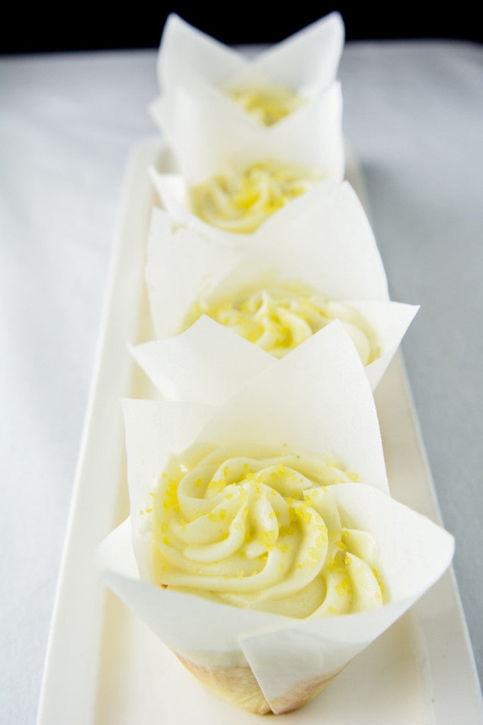 Lemon Buttercream