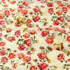 Buy cotton fabric - pink Flowers Fat Quarter FQ £2.99 | My Fabric House