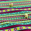 My Fabric House | Buy Cotton Fabric Meter Flowers Fat Quarter £2.99