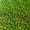 [SALE] Christmas - green holly leaf cotton fabric FQ1506-12