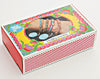 Sew over it - Indian Matchbox Kit - Friendship Bracelets