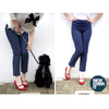 Sew over it - (advanced beginner level) ultimate trousers sewing pattern KT1509-10
