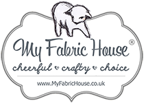 My Fabric House