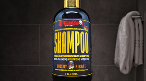 All About Shampoo