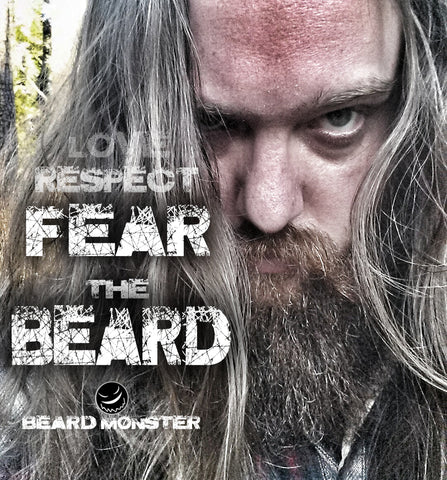 fear the beard man