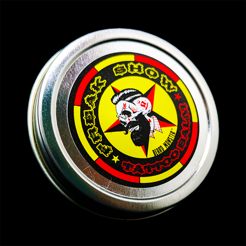 Freak Show Tattoo Balm - Monster