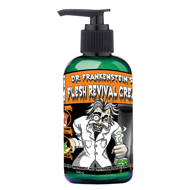 Dr. Frankenstein's Flesh Revival Cream