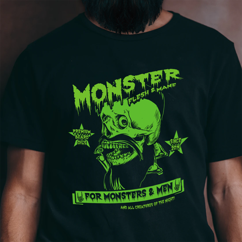 MONSTER T-Shirt - Monsters & Men