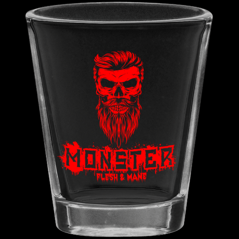 MONSTER Shot Glass