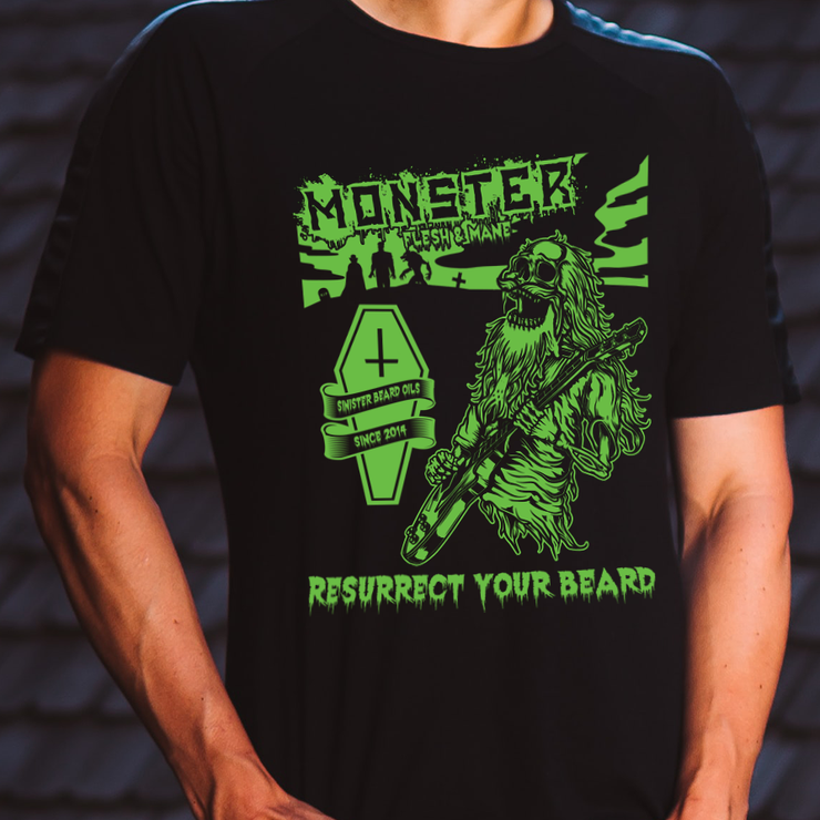 MONSTER T-Shirt - Resurrection