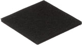 "1/4"" (6mm) Commercial Grade Rolled Rubber Flooring"