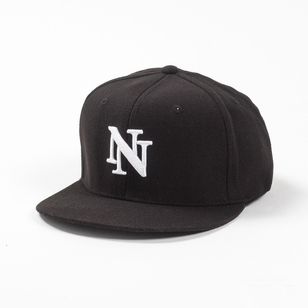 """NN"" Hat in Black"