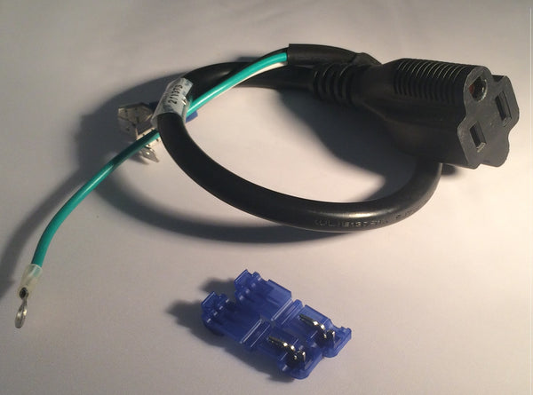 Powertap Harness for Non-MDB Machine - P/N: 5164