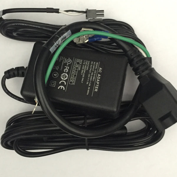 Power Supply Kit w/ Power Tap Harness for Seed Verizon/LTE - P/N: 5740