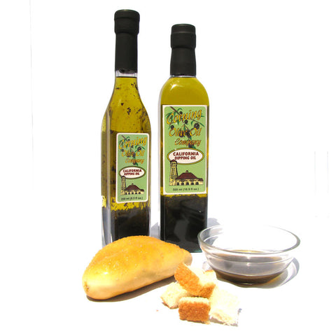 Dipping Olive Oil - 16.9 Ounces 500 ml