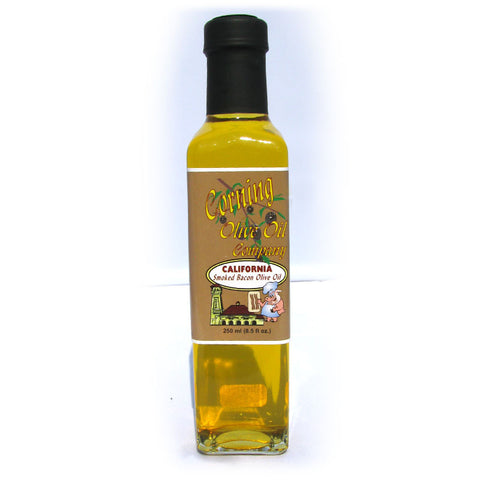 Bacon Olive Oil - 250 mL