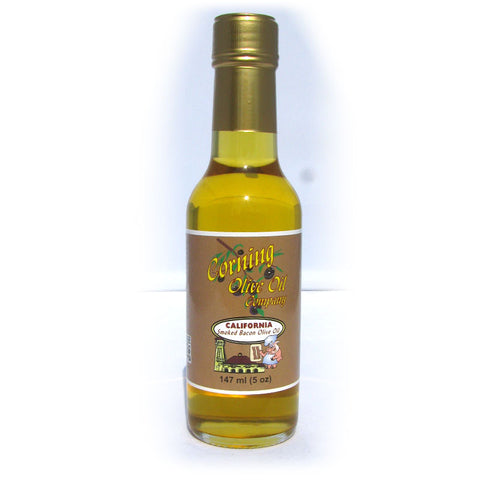 Bacon Olive Oil - 5 oz 147 ml