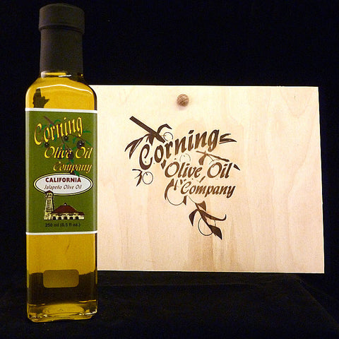 Jalapeno Olive Oil - 250 ml