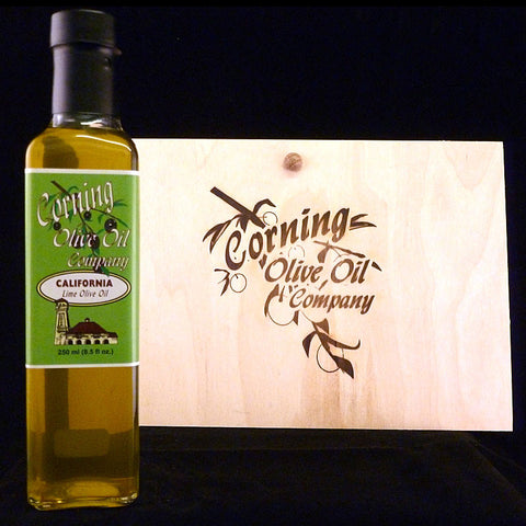 Lime Olive Oil - 250 ml