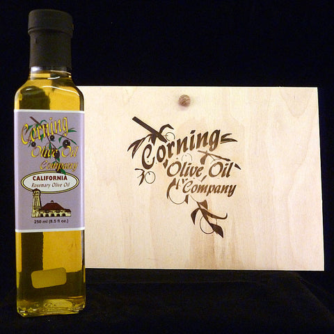 Rosemary Olive Oil - 250 ml
