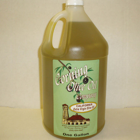 Manzanilla Extra Virgin Olive Oil