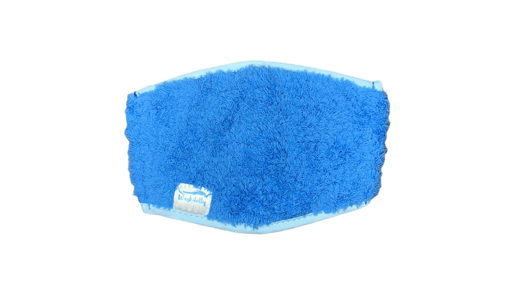 Washdolly Warm Mask SMALL BLUE