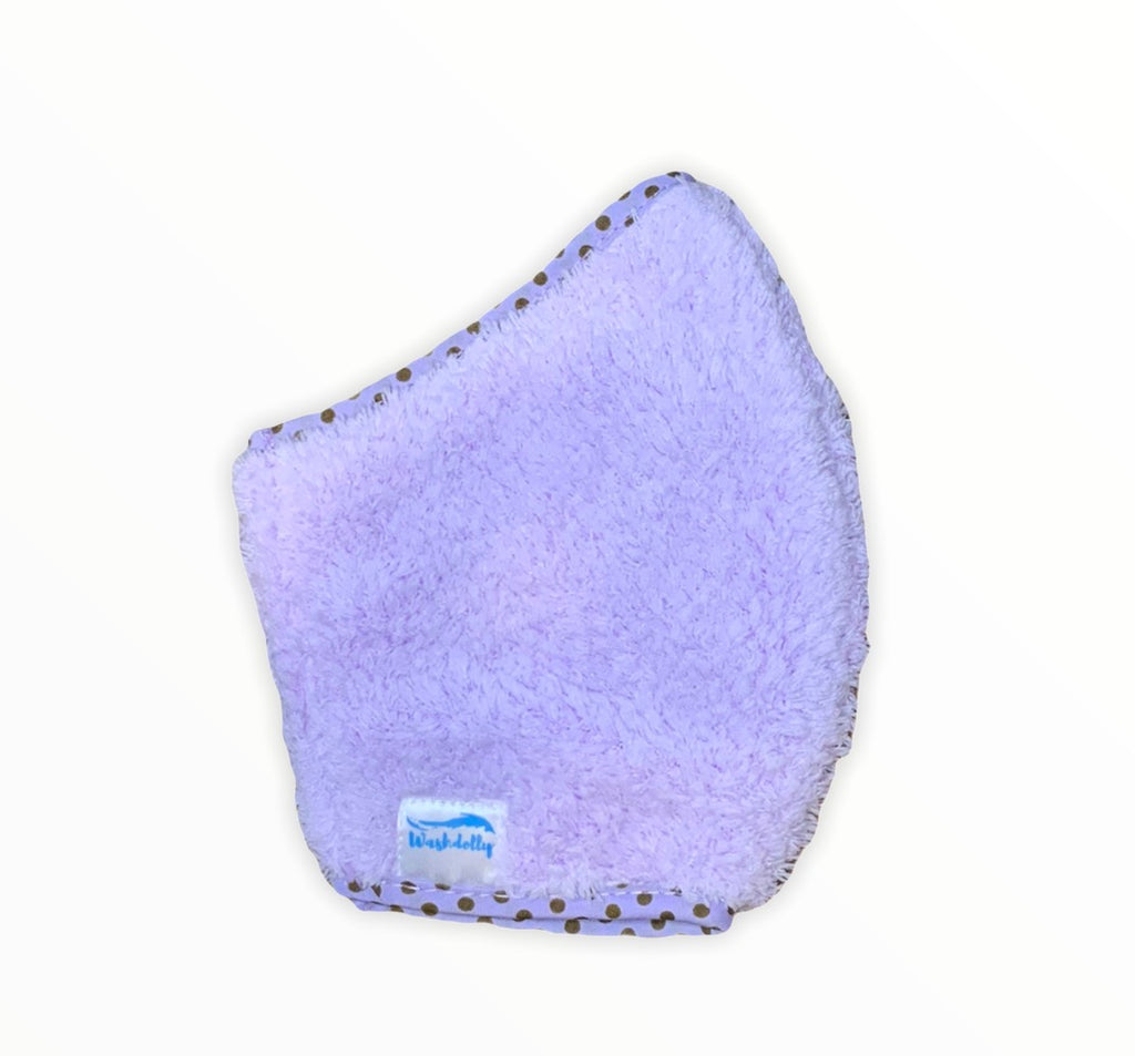 Washdolly Warm Mask Chilled to the Bone
