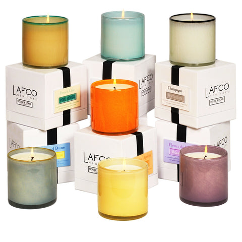 LAFCO Candles (90 hour burn time)