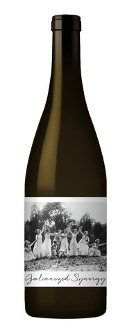 "SPECIAL! <br/> 2018 New Genre White ""Galvanized Synergy"" <br/> 92pts Wine Enthusiast"