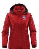 CGF Board Exclusive: 50th Anniversary All-Weather Jacket (Women's Sizing)