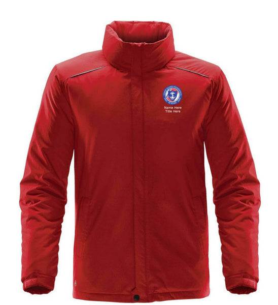 CGF Board Exclusive: 50th Anniversary All-Weather Jacket (Men's Sizing)