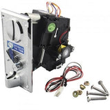 Electronic Roll Down Coin Acceptor